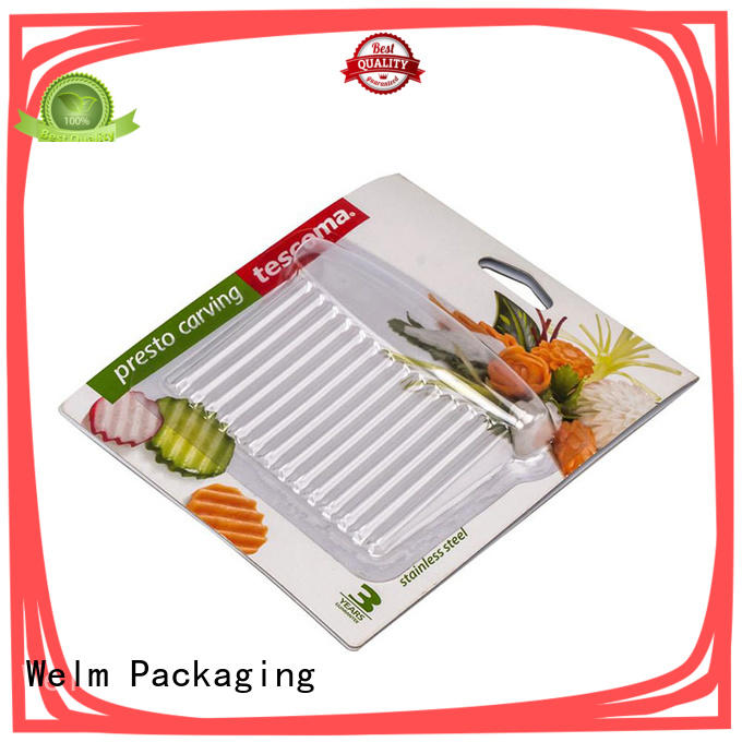 pet clamshell packaging california cosmetics tray for cosmetics and toy