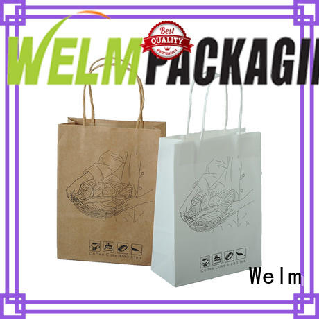 Welm pink buy paper shopping bags manufacturers for gift shopping