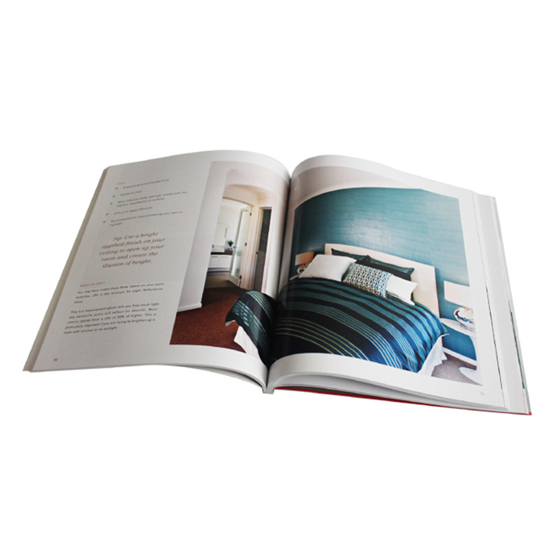 book glossy flyer paper pamphlet company online-2