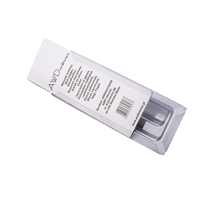 Welm pvc alu pvc blister packaging candle mold for hardware tool-3
