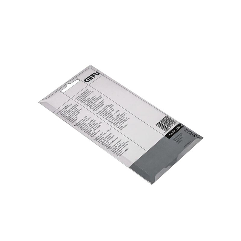 Welm double clamshell foil blister packs for mouse packaging-4