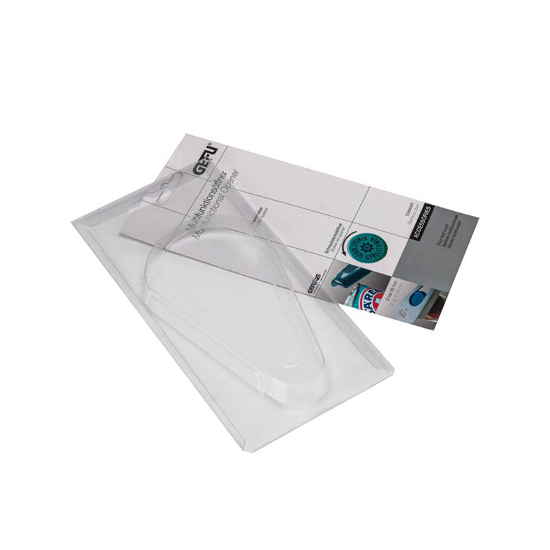 Welm double clamshell foil blister packs for mouse packaging-10