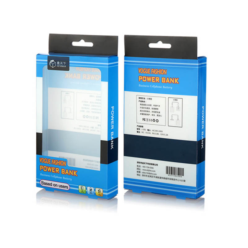 white online packaging supplies home manufacturers for power bank-2