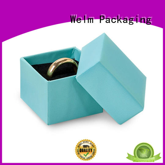 Welm gift jewelry gift box magnetic for