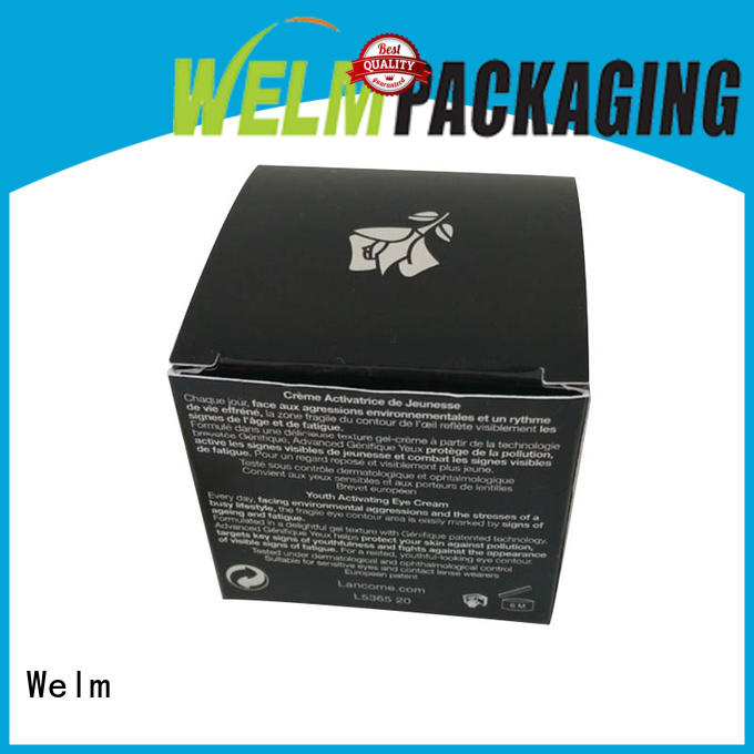 lip gloss packaging wholesale carton lip Welm