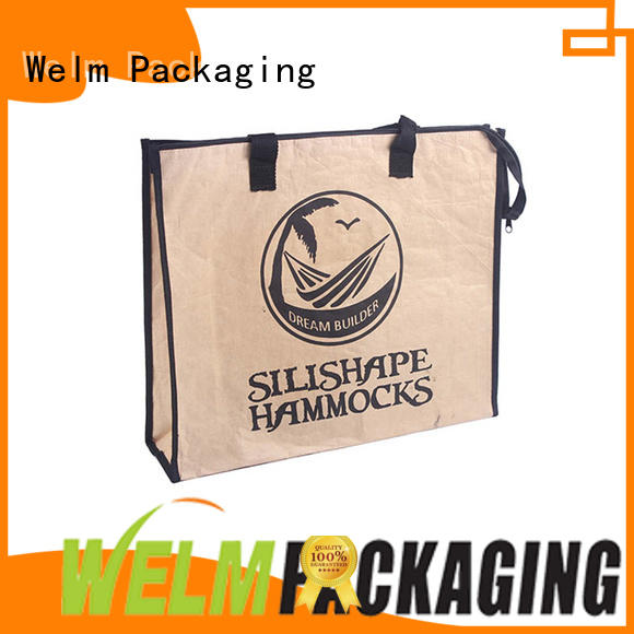 waterproofpaper bag manufacturers logo for gift shopping