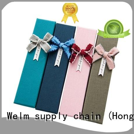 folding jewelry gift boxes bulk manufacturer for sale