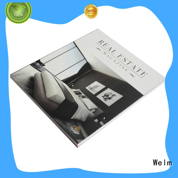 paper brochure for sale Welm
