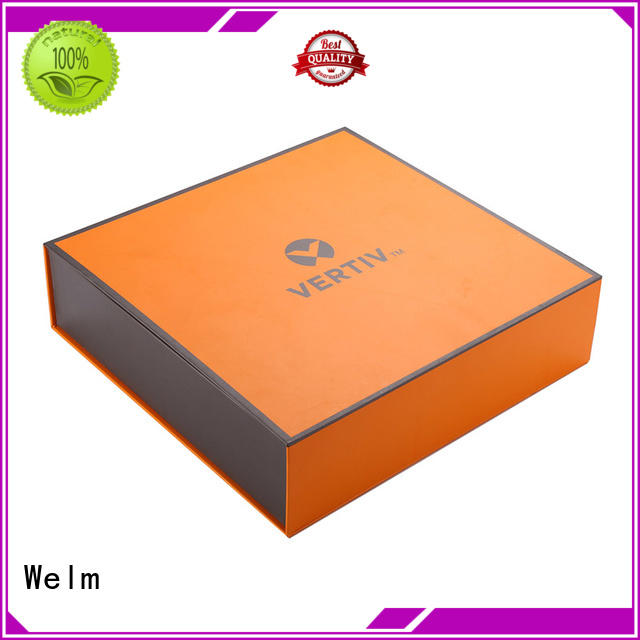 high-quality large decorative gift boxes box company for gift