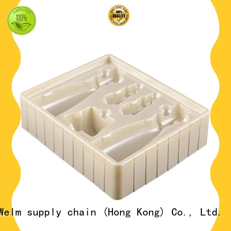 Welm round toy packaging materials for business for hardware tool