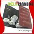 Welm profile printer catalogue instruction manual for sale