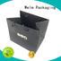 black large paper sacks food company for sale