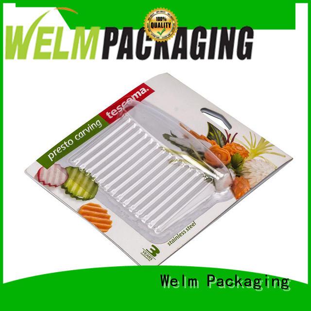 Plastic Clamshell Blister Packaging For Hardware Tool