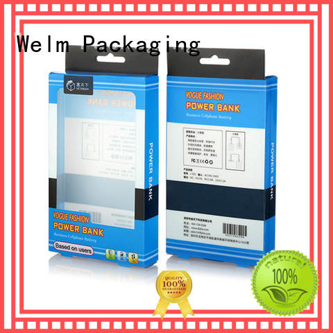 printed wholesale packaging boxes packing bank