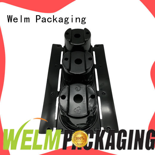Hot Wheels Eco-friendly Blister Pack Foil Polybag Packaging Tray