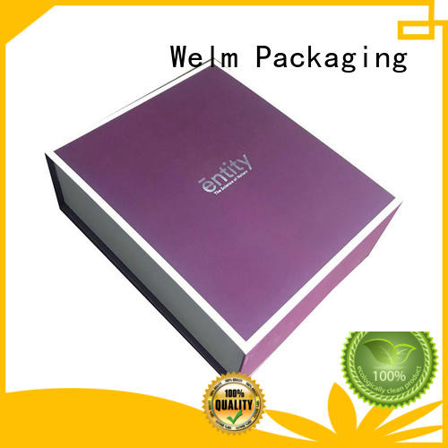 custom printing cardboard jewelry boxes wholesale supplier for sale
