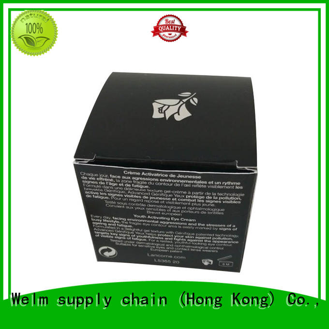 smartphone screen protector cosmetic gift box supplier for sale