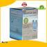 Welm standard Drug packaging box online for blood glucose test strips