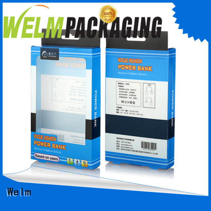 Wholesale Packing Boxes for Power Bank