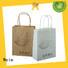 Welm kraft bags logo for shopping