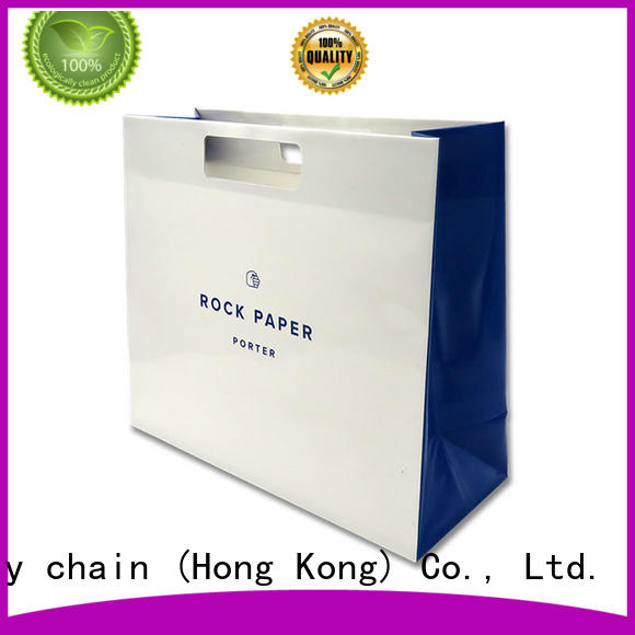 branded paper bags for gift shopping Welm