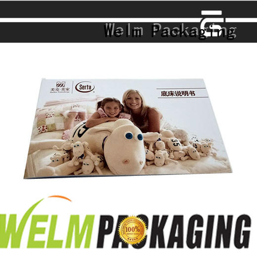 Welm instructions brochure dimensions manufacturers online