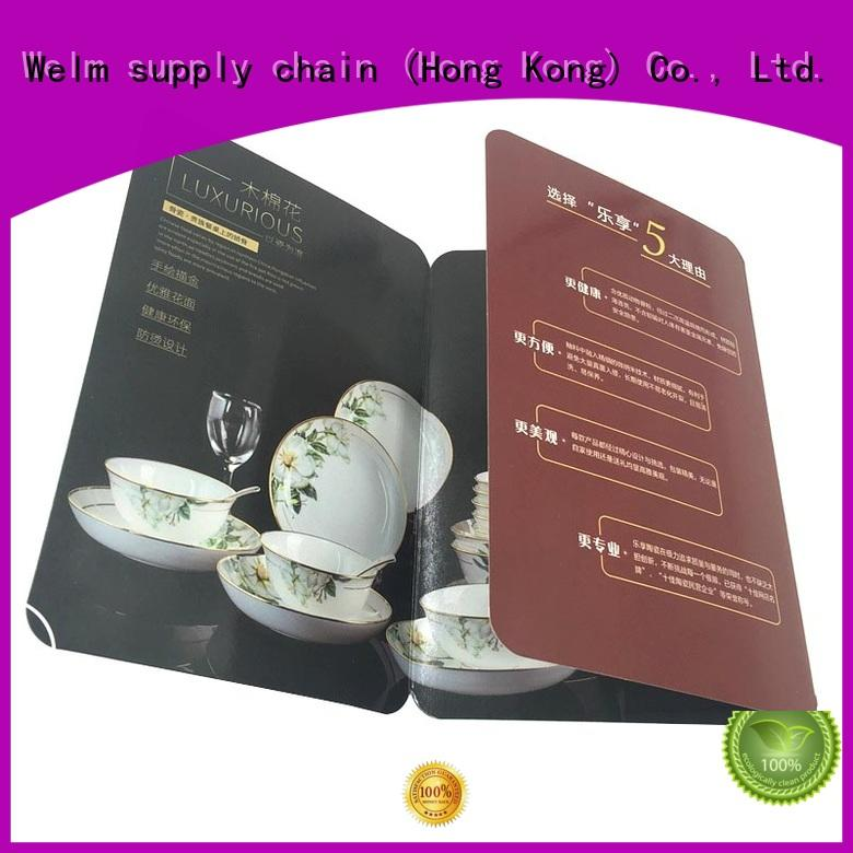 Welm flyers and brochures instruction manual online