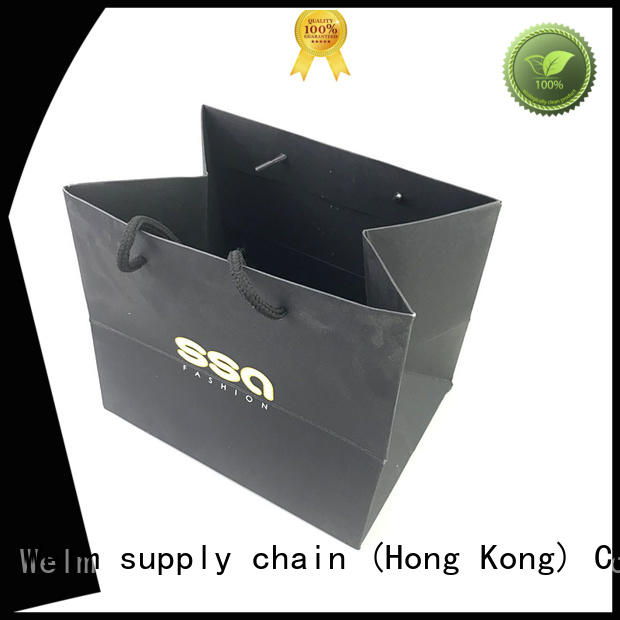 kraft mini white paper bags craft company for gift shopping