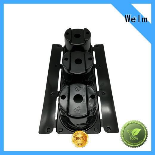 Welm mold contract packaging companies candle mold for hardware tool