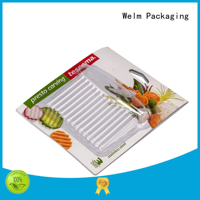 Welm order packaging systems supply for mouse packaging