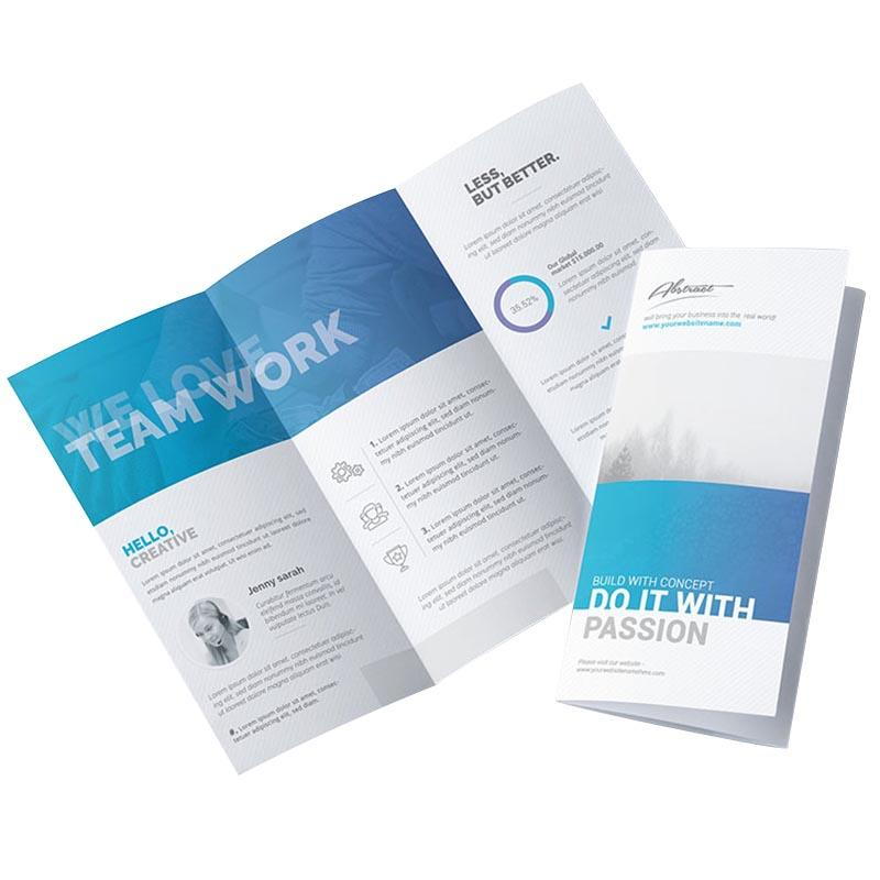 Welm bulk custom brochure printing supplier for business-3