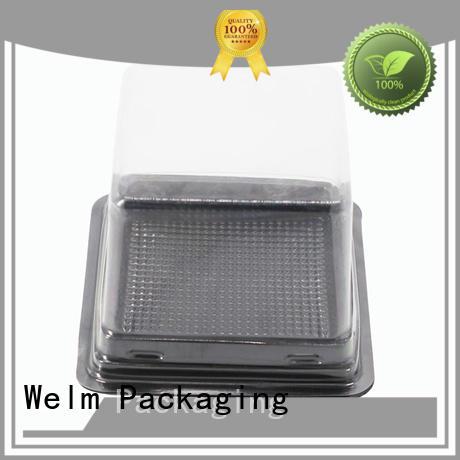 Welm packaging food blister packaging clamshells hardware