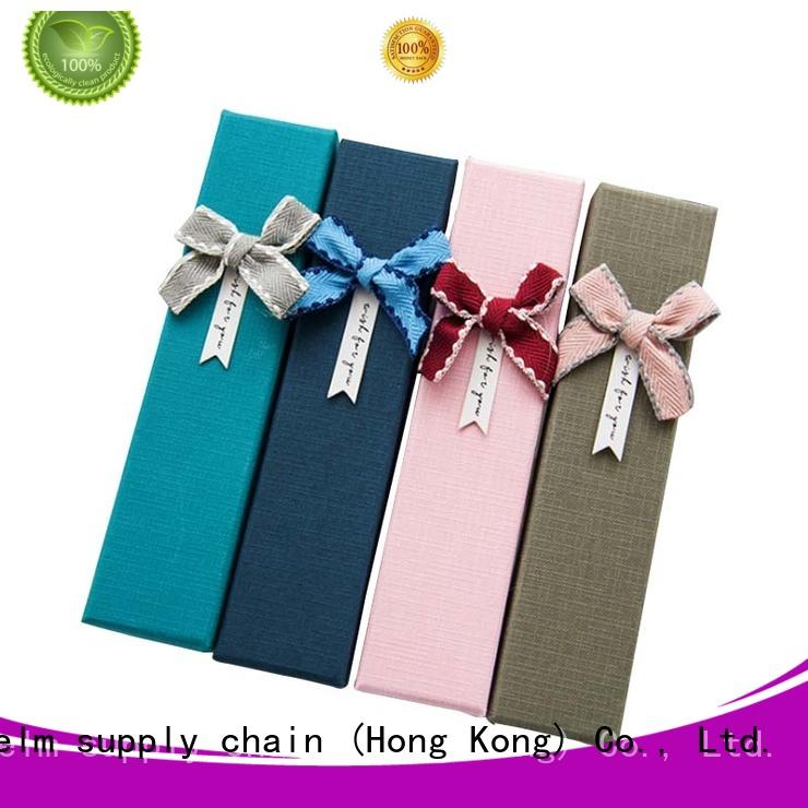 Welm cardboard jewelry boxes wholesale cardboard for dried fruit