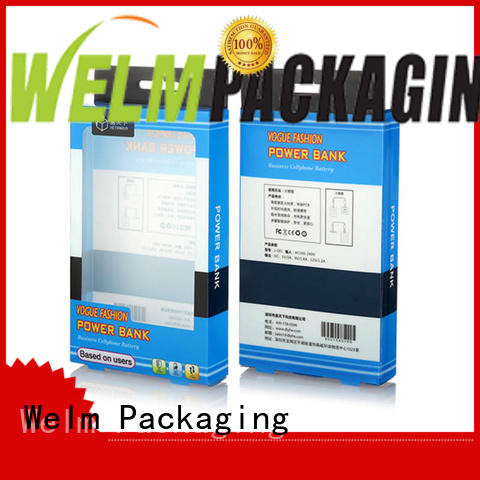 Welm protector electronics packaging design supplier for home