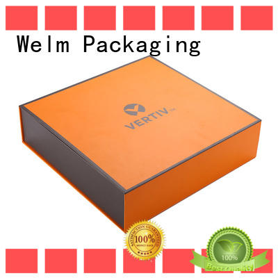 colorful magnetic gift box gold online