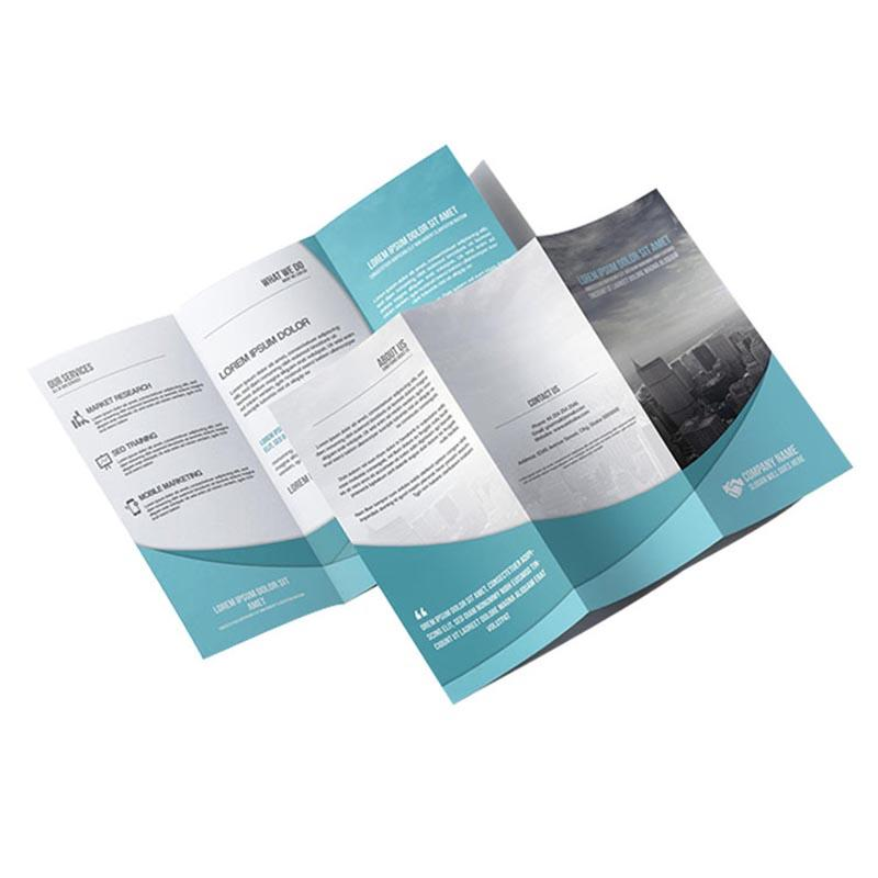 Welm bulk custom brochure printing supplier for business-1