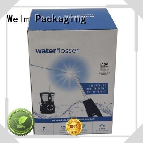 Welm product packaging box manufacturers for business for sale
