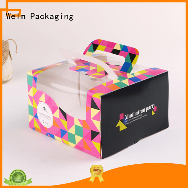 Welm top food wrappers suppliers company for sale