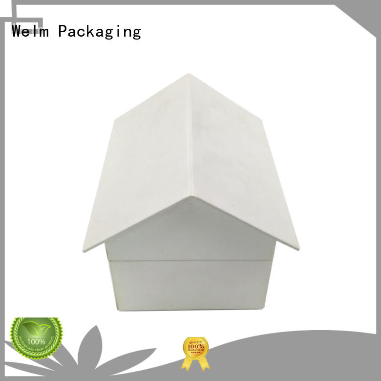 Welm packing gift boxes wholesale jewelry for necklace