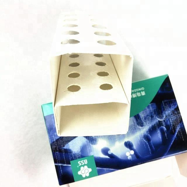 latest pharmaceutical packaging companies cartons for blood glucose test strips-3