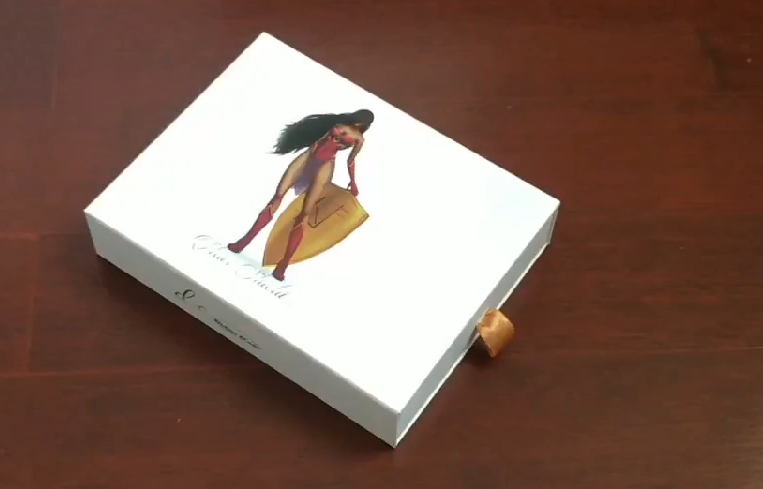 Custom Drawer Boxes For Clothes Drawer Box For Apparel Drawer Box Packaging For Clothes