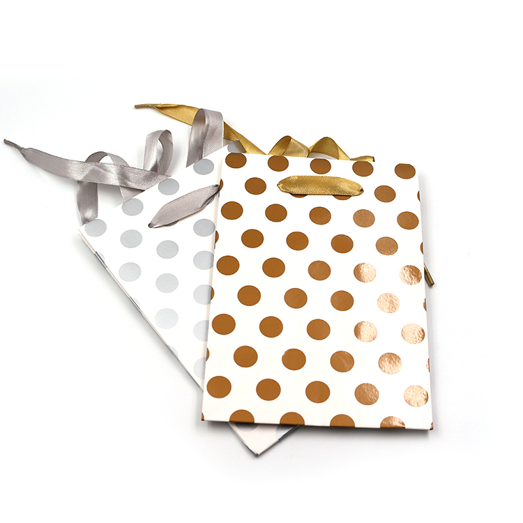 craft checkered paper bags ziplock factory for shopping-10