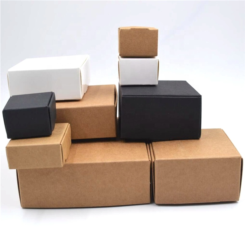 drug custom printed shipping boxes wholesale capsules with pvc window online-1