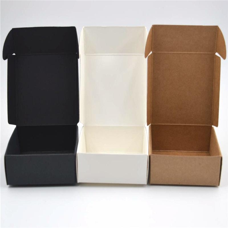 drug custom printed shipping boxes wholesale capsules with pvc window online
