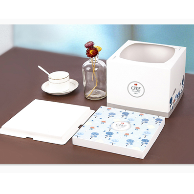 Welm donut disposable meal box manufacturers for gift-3