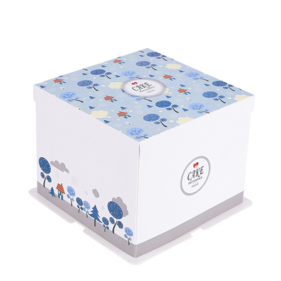 Welm donut disposable meal box manufacturers for gift-4