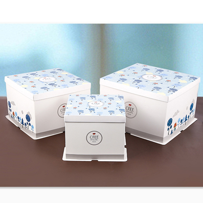 Welm donut disposable meal box manufacturers for gift-7