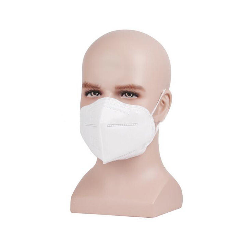 CM dust disposable daily protective mask pm2.5 n95 anti haze air filter mask personal protective mask