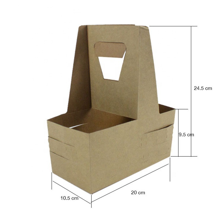Welm board food packaging design with color printed food grade material for gift-7