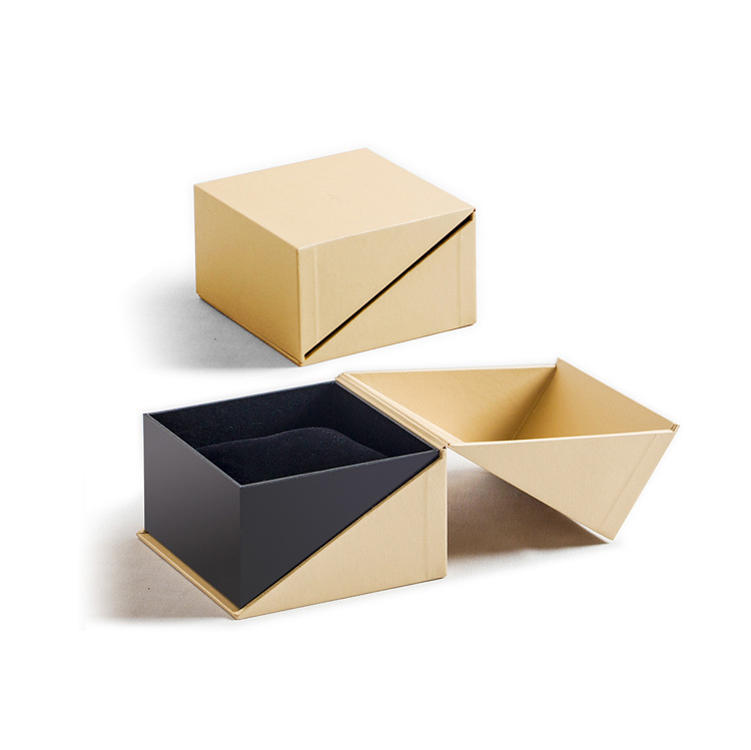Luxury Paper Small Cardboard Empty Perfume Box